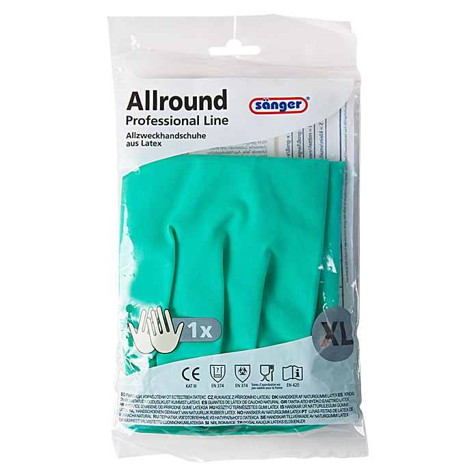 ALLROUND GRÜN GR.XL
