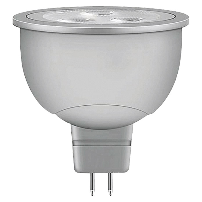 Osram LED-Reflektorlampe Superstar MR16 (5,9 W, Warmweiß)