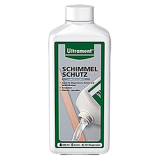Ultrament Schimmelschutz (Transparent, 500 ml, Chlorfrei)
