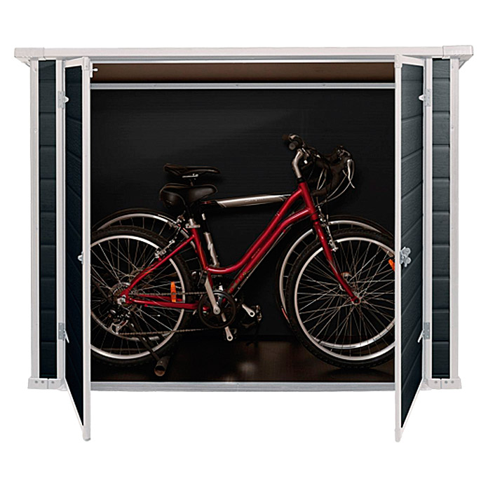 UNIVERSALBOX BIKE & MORE 200x90x150 cm