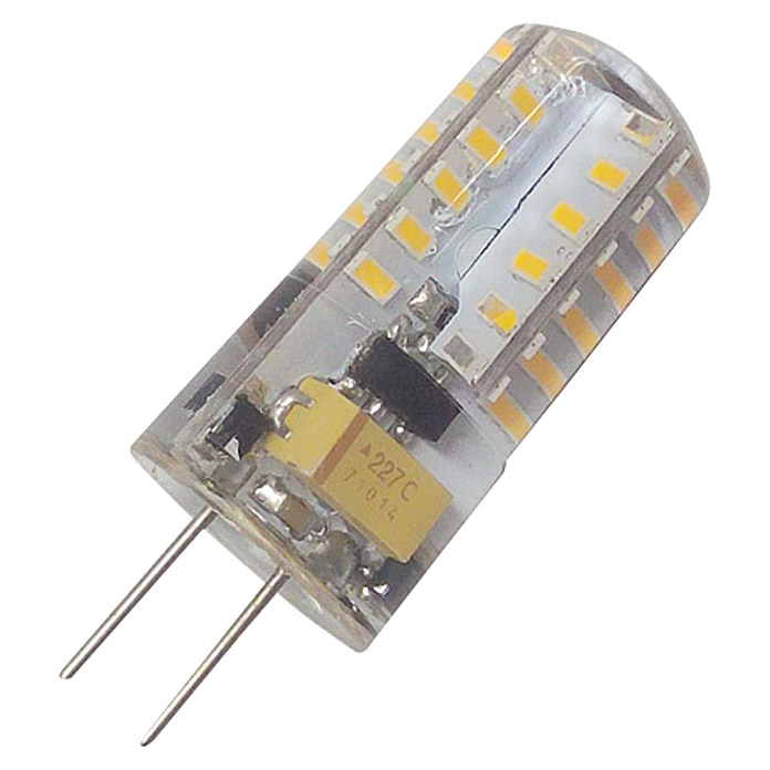 LED-LEUCHTMITTEL    GY6.35  2,5W  220Lm VOLTOLUX