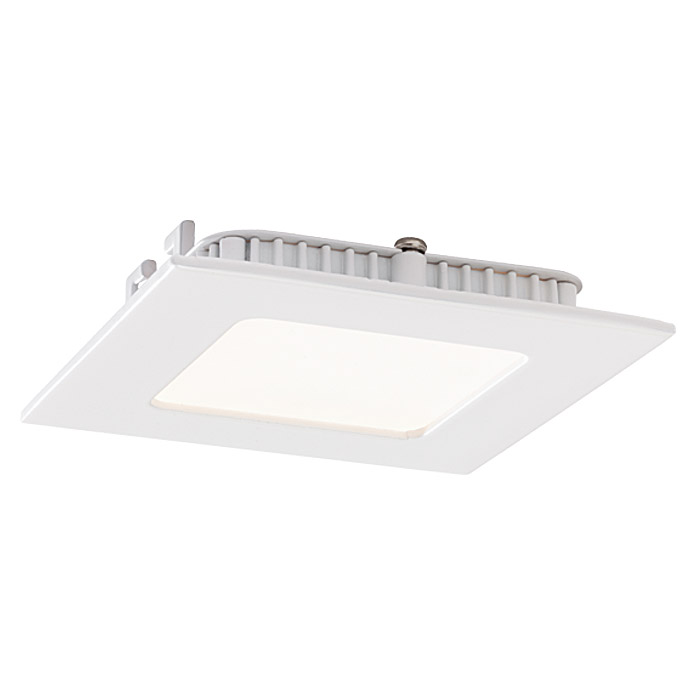 Tween Light LED-Einbauspot  (85 x 85 mm)