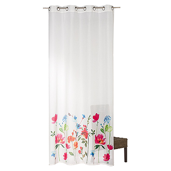 FREUNDIN HOME COLLECTION Summer Breeze Ösenschal