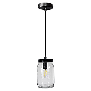 Tween Light Pendelleuchte Brione (4 W, Transparent, Höhe: 140 cm)