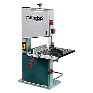 Metabo Bandsäge BAS 260 SWIFT (220 - 240 V/50 Hz, 350 W)