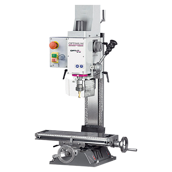 FRAESMASCHINE OPTI  MILL BF 16 VARIO    OPTIMUM