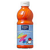 Lefranc & Bourgeois Gouachefarbe Redimix (Orange, 500 ml)