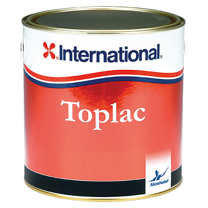 International Toplac 545 (Weiß, 2,5 l)