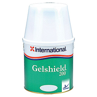 International Grundierung Gelshield 200 (Grün, 2,5 l)
