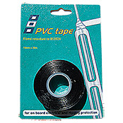 PSP Electrical & Rigging Tape (Schwarz, 20 m x 19 mm)