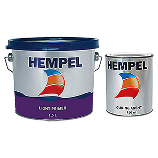 Hempel Light Primer (2,25 l, Blau, Matt)