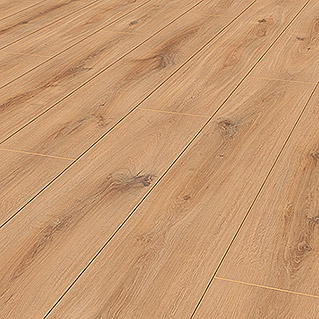 LOGOCLIC Handmuster Aquaprotect Sunset Oak (290 x 200 x 8 mm, Landhausdiele)