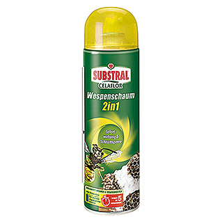 Substral Celaflor Wespen- & Ungezieferschaum 2 in1 (500 ml)