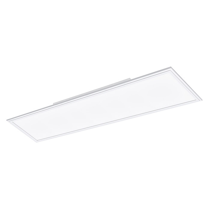 Tween Light LED-Panel (43 W, Weiß, L x B: 120 x 60 cm) -