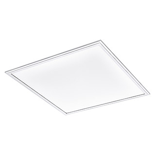 Tween Light LED-Panel (36 W, Weiß, L x B: 60 x 60 cm)