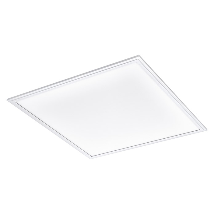 Tween Light LED-Panel (36 W, Weiß, L x B: 60 x 60 cm) -
