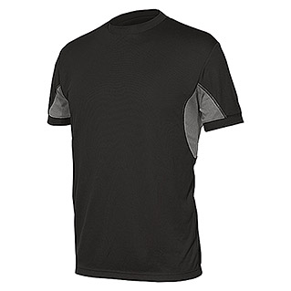 Industrial Starter Stretch Camiseta Extreme (XL, Gris oscuro)