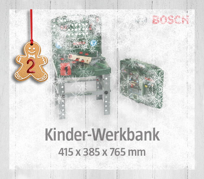 Adventskalender 2019 Türchen 2