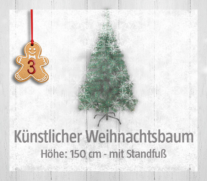 Adventskalender 2019 Türchen 3
