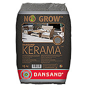 Dansand Fugensand No Grow (Anthrazit, Fugentiefe: 20 - 30 mm, 15 kg)