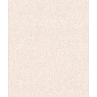FREUNDIN HOME COLLECTION III Vliestapete I (Pastellrosa, Uni, 10,05 x 0,53 m)