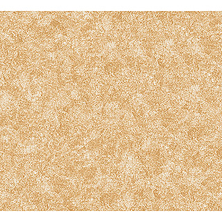 AS Creation Neue Bude 2.0 ED II Vliestapete (Gold, Uni, 10,05 x 0,53 m)