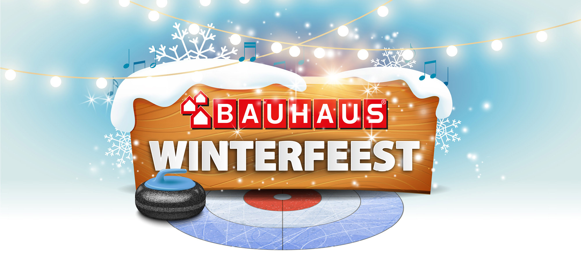 Bauhaus Winterfeest
