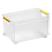 COMBI BOX 6 l       STAPELB. TRANSPARENT