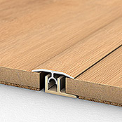 MyStyle MyDream Universalprofil 3in1 Golden Vista Oak (1 m x 34 mm x 15 mm, Montageart: Aufstecken)