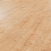 Vinylvloer Black Forest Oak (1.220 x 150 x 4 mm, Brede deelplanken)