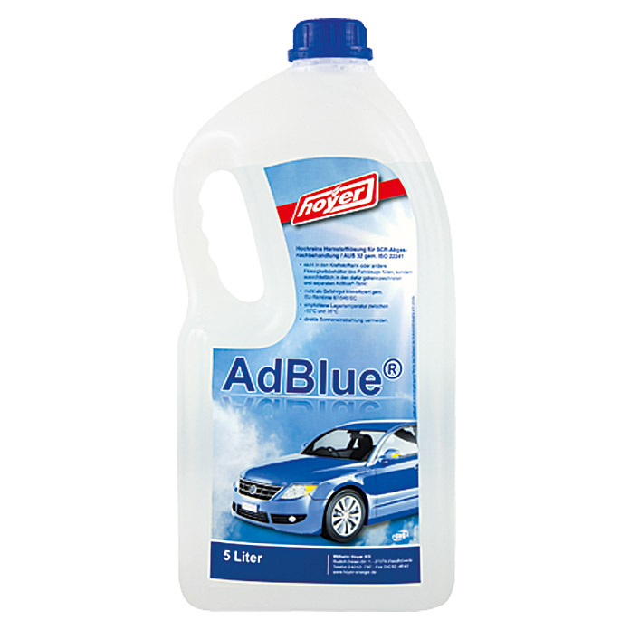 Hoyer AdBlue (5 l)
