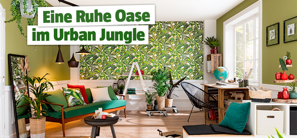 Jungle Style