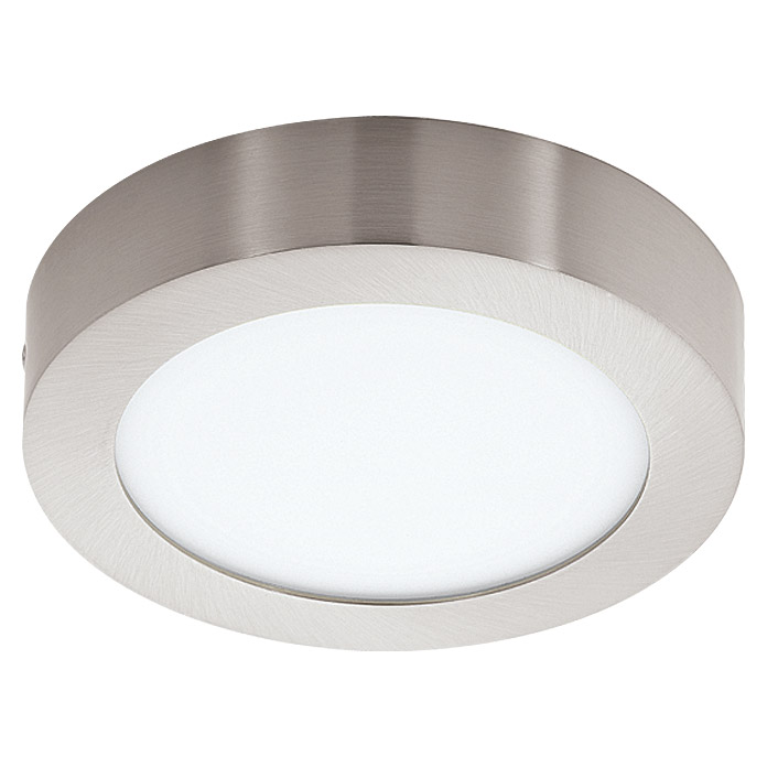LED-AUFBAUSPOT TINUSØ170 NICKEL         TWEENLIGHT