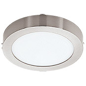 LED-AUFBAUSPOT TINUSØ225 NICKEL         TWEENLIGHT