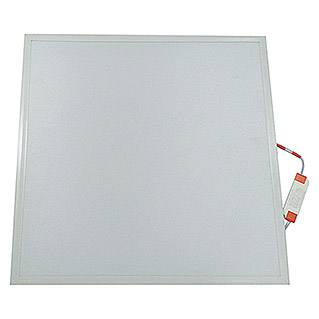 Led Hispania Panel LED (48 W, Blanco, L x An x Al: 60 x 60 x 6,6 cm)