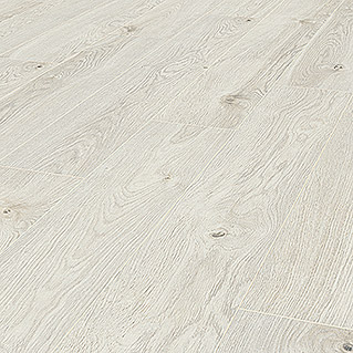LOGOCLIC Aquaprotect Laminat Spirit Oak (1.285 x 192 x 8 mm, Landhausdiele)