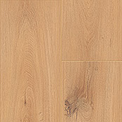 LOGOCLIC Aquaprotect Laminat Sunset Oak (1.285 x 192 x 8 mm, Landhausdiele)