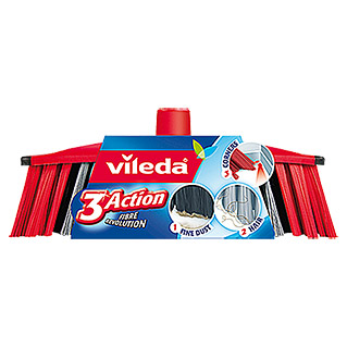 Vileda Besen 3Action