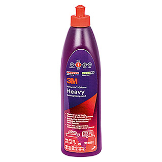 3M Perfect-It Pulimento y cera (473 ml)
