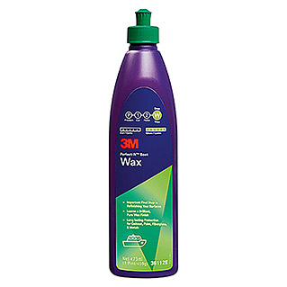 3M Perfect-It Gelcoat (Cera, 473 ml)
