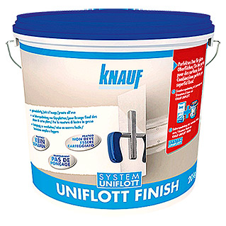 Knauf Uniflott Finish (8 kg)