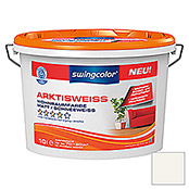 ARKTISWEISS         10 l SCHNEEWEISS    SWINGCOLOR