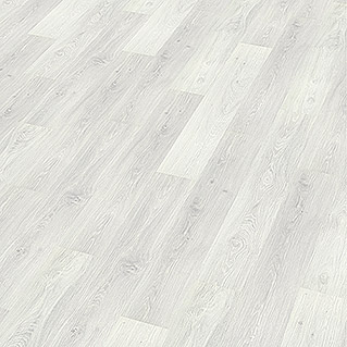 Decolife Vinylboden Glacial Oak (1.220 x 185 x 10,5 mm, Landhausdiele)