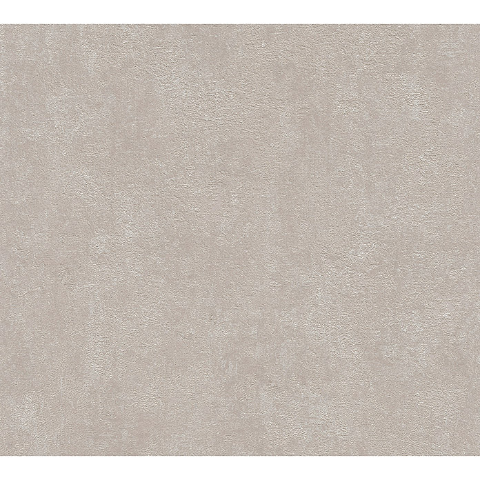 AS Creation New Walls Vliestapete Beton (Taupe, Betonoptik, 10,05 x 0,53 m) -