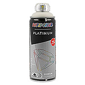 Dupli-Color Platinum Buntlack-Spray RAL 9001 (Cremeweiß, 400 ml, Seidenmatt)