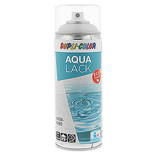 Dupli-Color Aqua Klarlack (Matt, 350 ml)