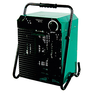 Voltomat HEATING Bauheizer (9.000 W, 400 V/50 Hz)