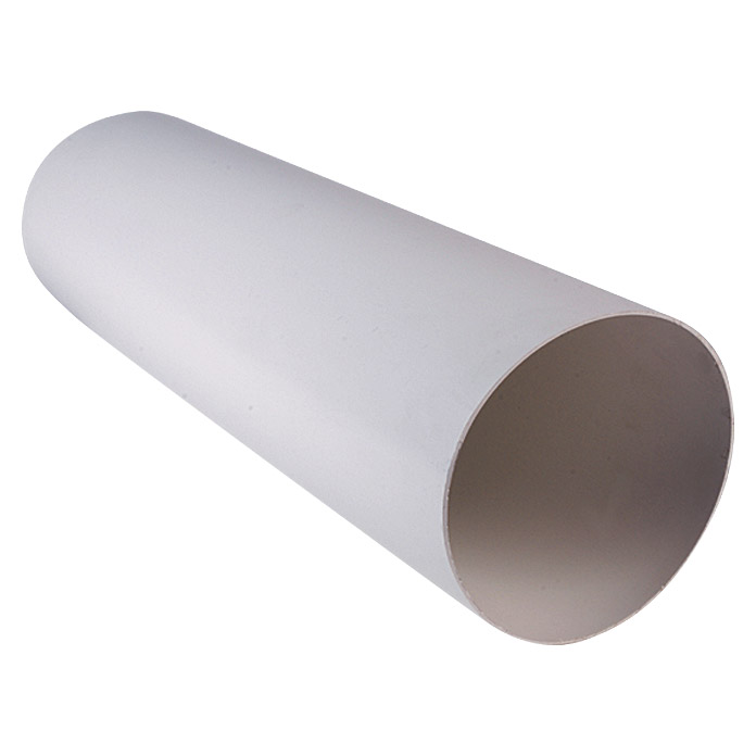 Air-Circle PVC-Rundrohr  (Ø x L: 150 mm x 0,5 m)