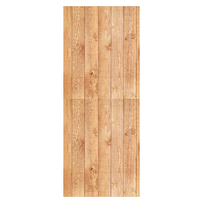 SanDesign Alu-Verbundplatte Wood Panel (100 x 250 cm) -