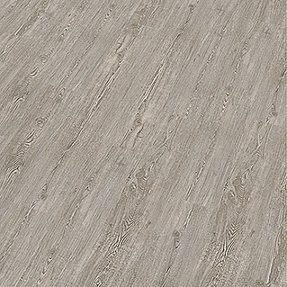Decolife Vinylboden Winter Pine (1.220 x 185 x 10,5 mm, Landhausdiele)